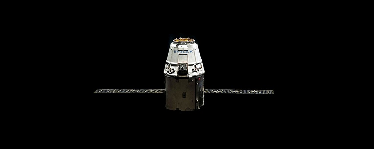 Imagem de: Nova corrida espacial deve distribuir internet banda larga no mundo inteiro