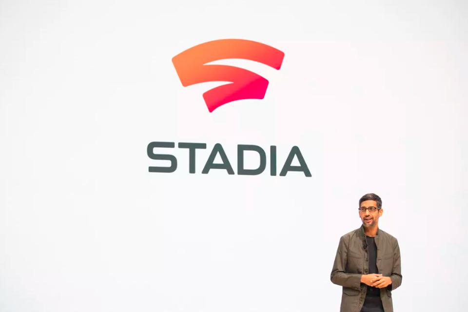 Google revelará mais novidades do Stadia antes da Gamescom 2019
