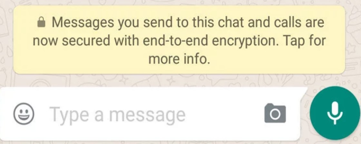 Imagem de: WhatsApp tem brecha de segurança grave não corrigida desde 2018
