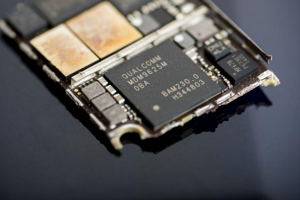 Brechas em chips Qualcomm deixam milhões de celulares Android vulneráveis