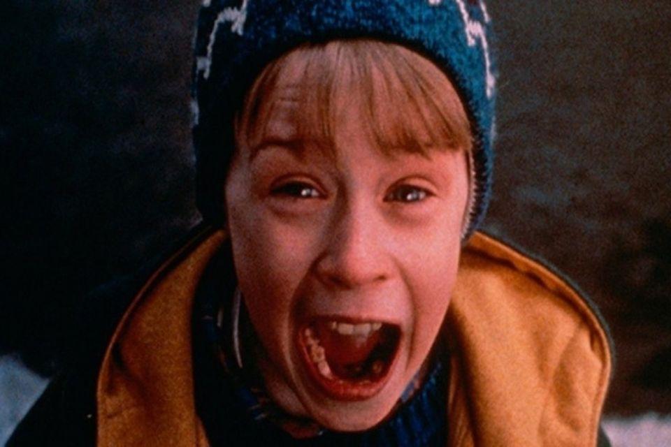 Macaulay Culkin imagina como seria Esqueceram de Mim nos tempos atuais
