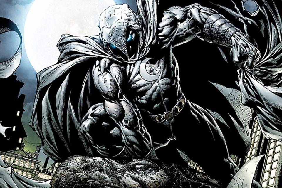 Atores que viveram Homem-Aranha e Robin são cotados para Cavaleiro da Lua