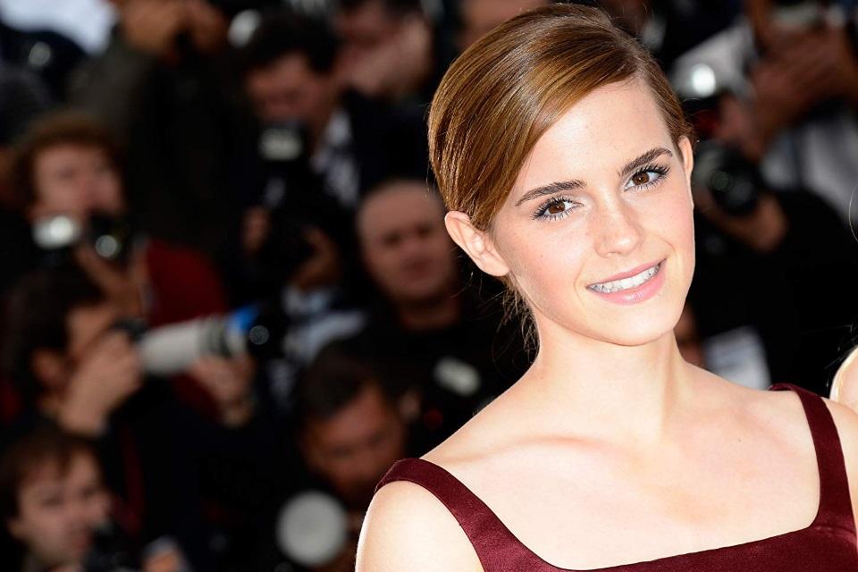 Emma Watson e movimento Time's Up criam linha para denunciar assédio sexual