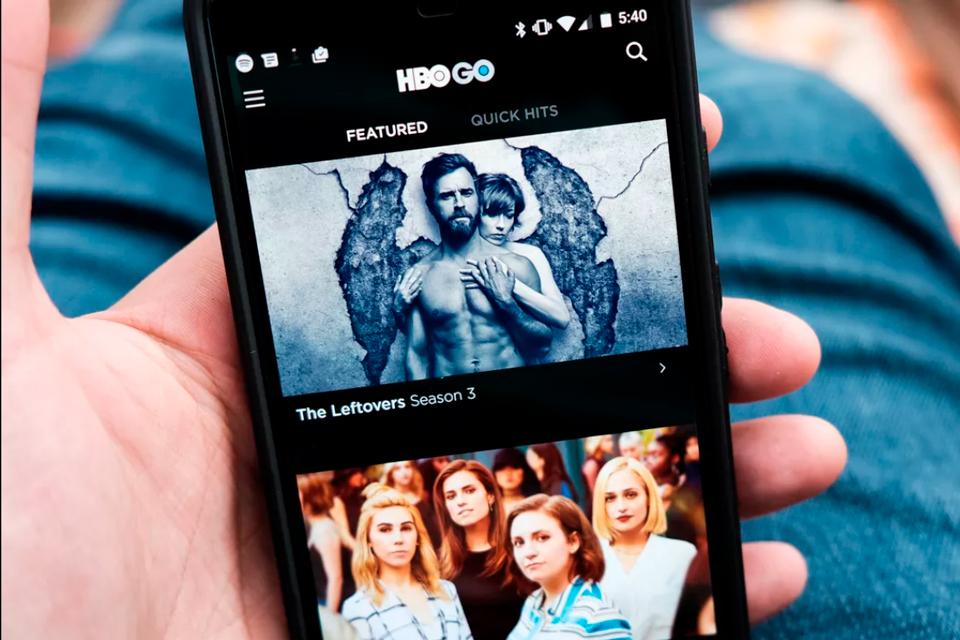 HBO Go libera download de filmes e séries em dispositivos Android e iOS