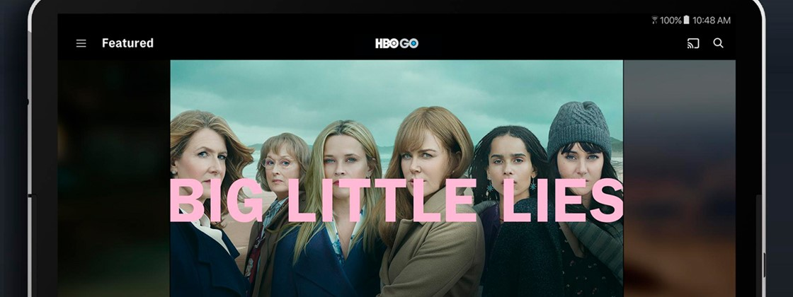 download from hbo go
