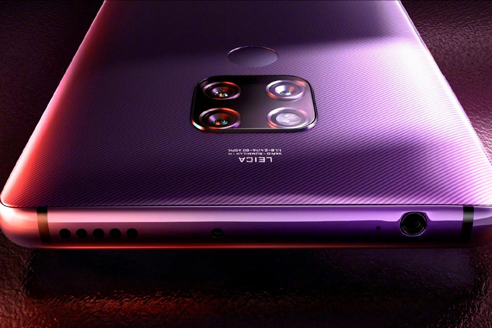 HarmonyOS pode fazer estreia em smartphones no Huawei Mate Lite 30