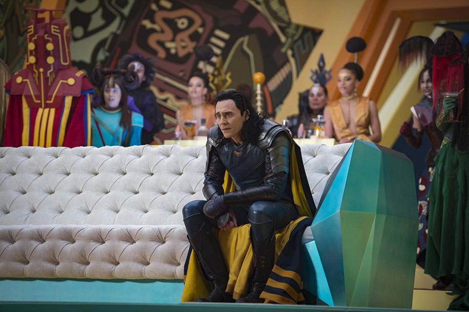 Série do Loki na Disney+ deve bagunçar linha temporal alternativa