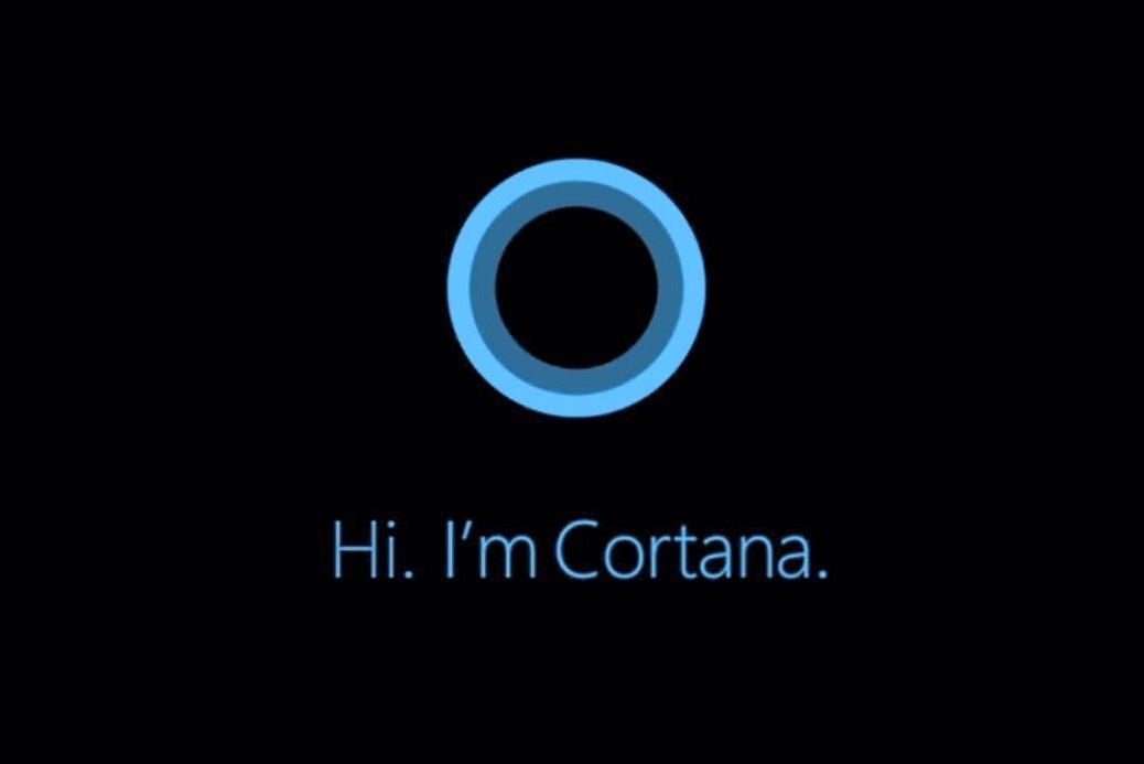 Cortana deve se tornar capaz de identificar os seus sentimentos
