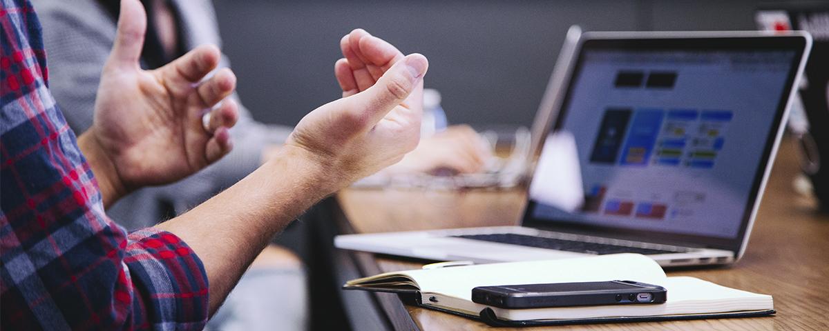 Imagem de: 15 formas de alavancar sua empresa usando a tecnologia