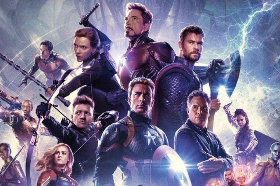 Vingadores: Ultimato quase teve mais um personagem na cena do funeral