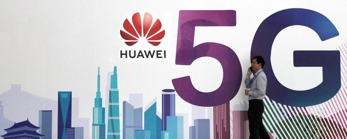 Resultado de imagem para huawei 5G
