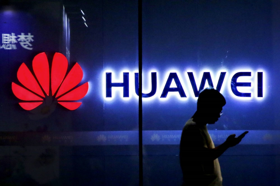 Huawei vai construir fábrica de US$ 800 milhões no Brasil
