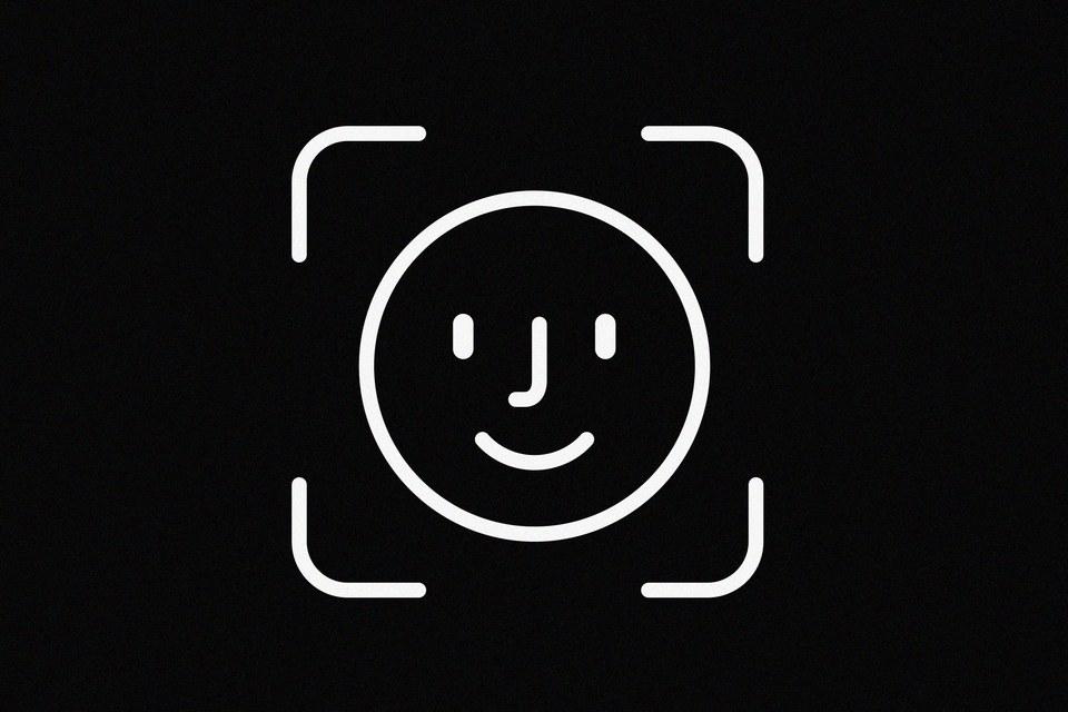 Apple registra patente do Face ID para Macs