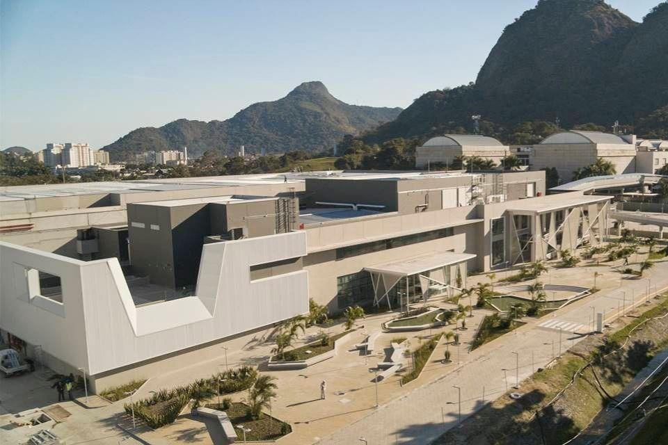 Globo investe pesado e inaugura gigantesco complexo de estúdios