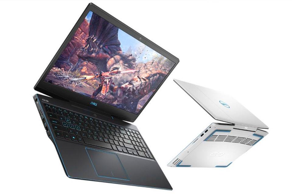 Dell lança 2 novos notebooks gamers para comemorar seus 20 anos no Brasil