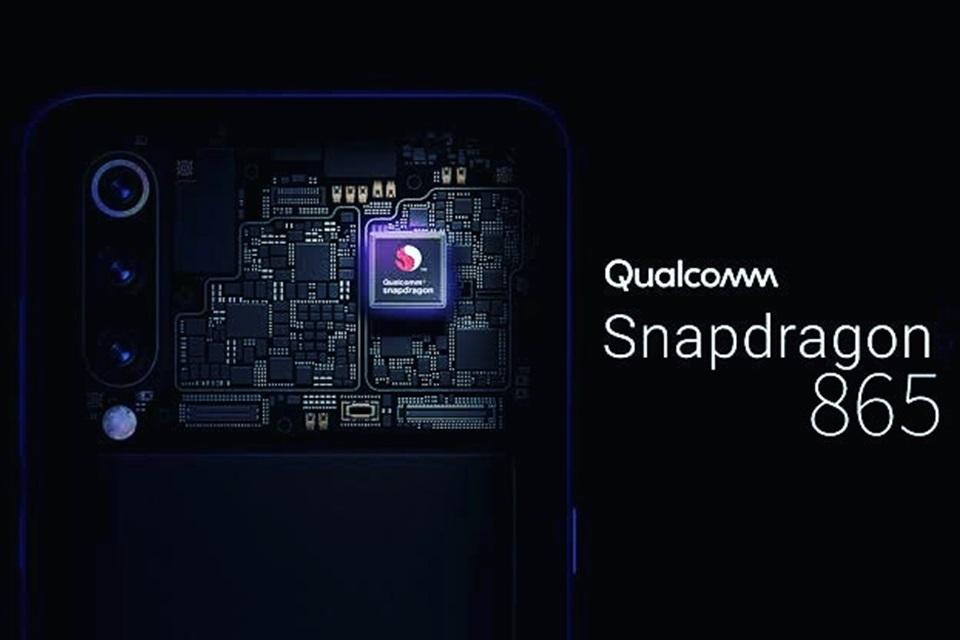 Possível Snapdragon 865 aparece em lista do Geekbench