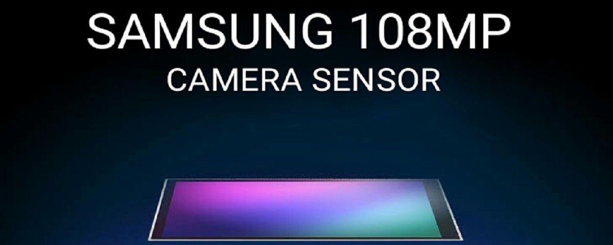 Imagem de: Samsung e Xiaomi anunciam sensor de 108 MP para celulares