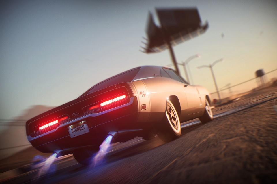 Need for Speed: começa contagem regressiva para o lançamento do novo jogo