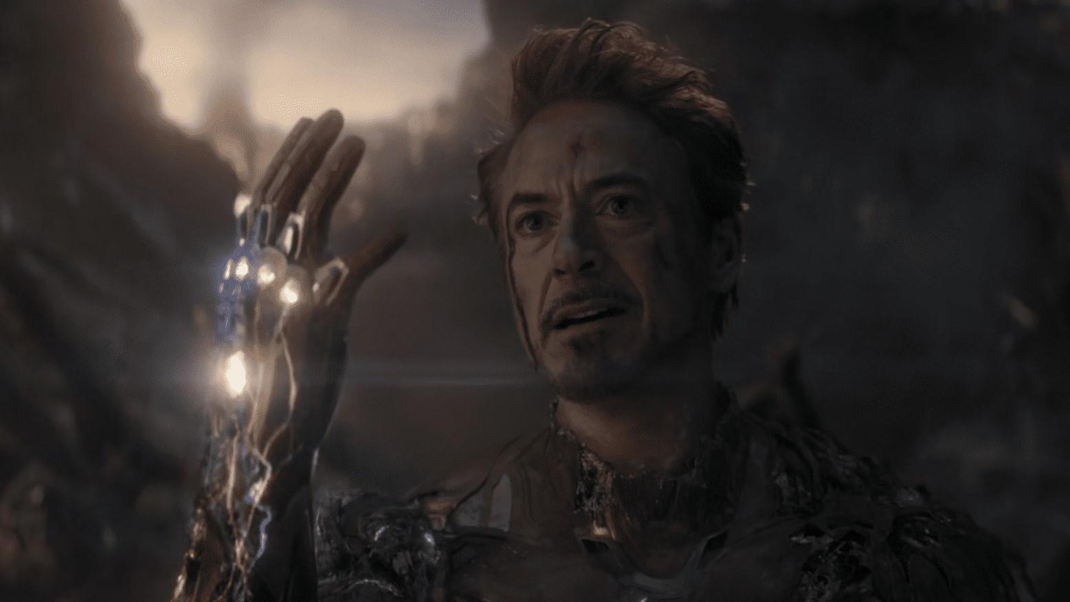 Kevin Feige revela quando Robert Downey Jr. soube sobre o final de Ultimato