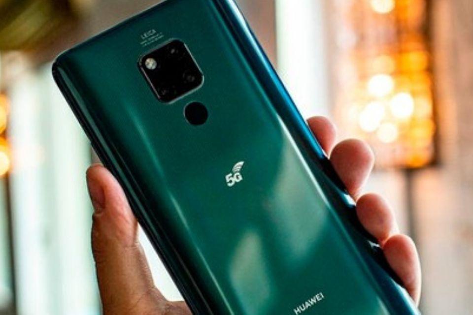 60% do mundo terá cobertura 5G até 2025, revela pesquisa da Huawei