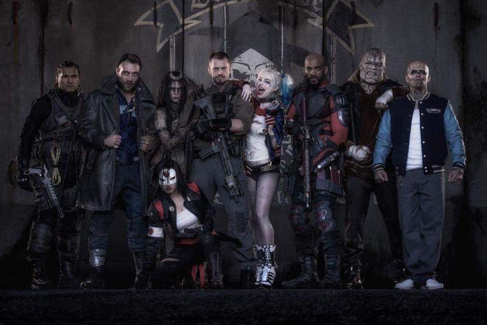 James Gunn responde se Batman estará no novo Esquadrão Suicida