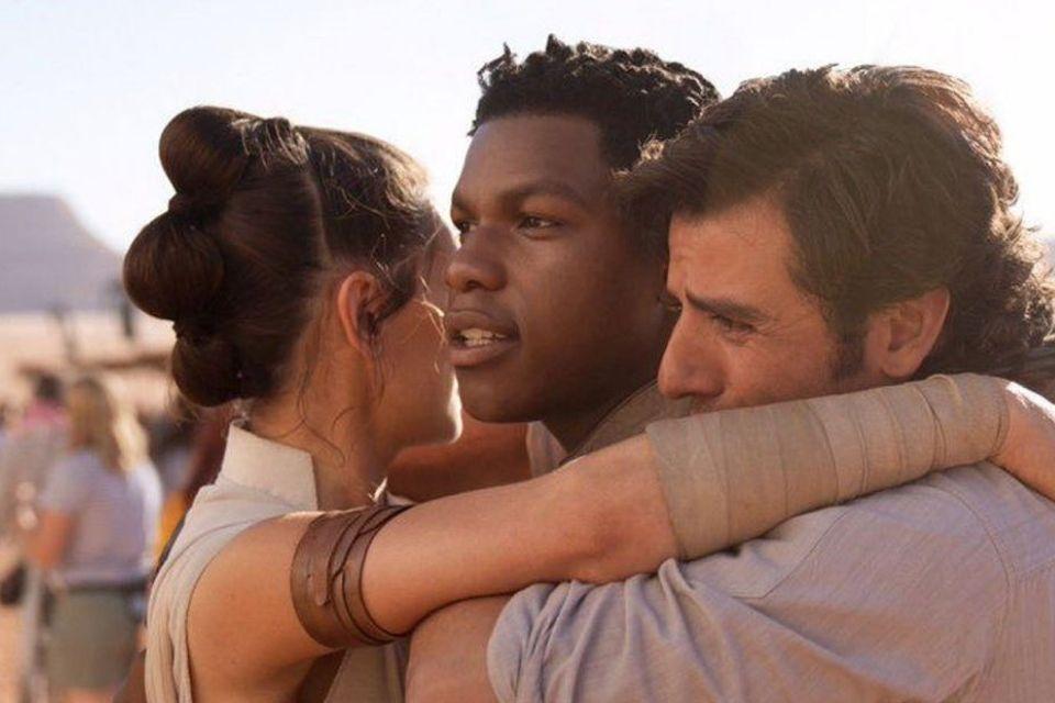 Duração de Star Wars: Ascensão Skywalker pode ter sido revelada