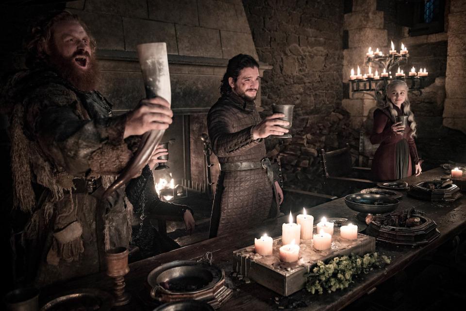 Game of Thrones: oficina reproduzirá pratos da série em São Paulo