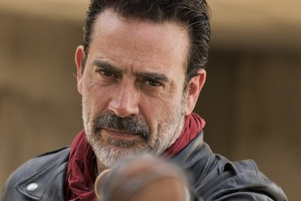 Fãs vão se surpreender com um novo Negan, diz ator de The Walking Dead
