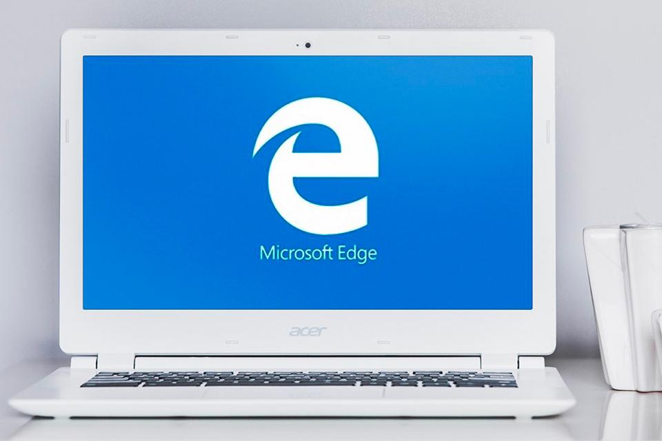 Microsoft faz melhorias no modo escuro do Edge baseado em Chromium