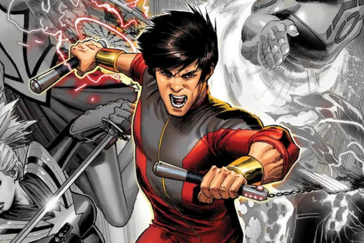 Shang-Chi deverá ser o 'James Bond' do Universo Marvel