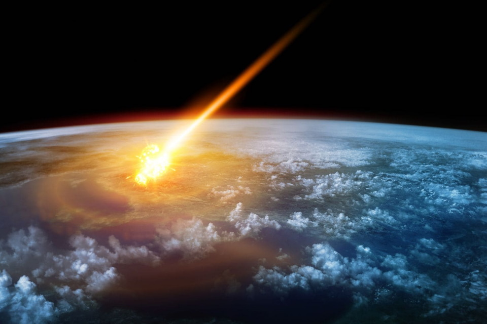 Terra será atingida por asteroide mais cedo ou mais tarde, diz cientista