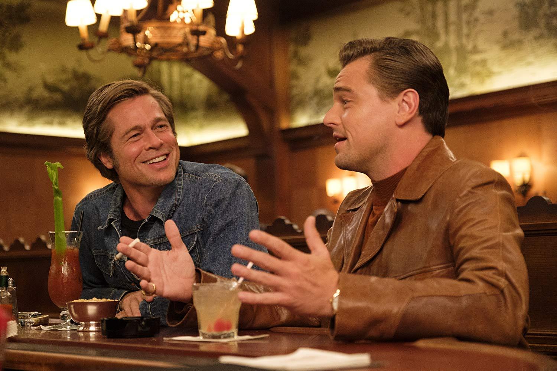 Crítica: Era Uma Vez em Hollywood, de Tarantino, debate violência e amizade