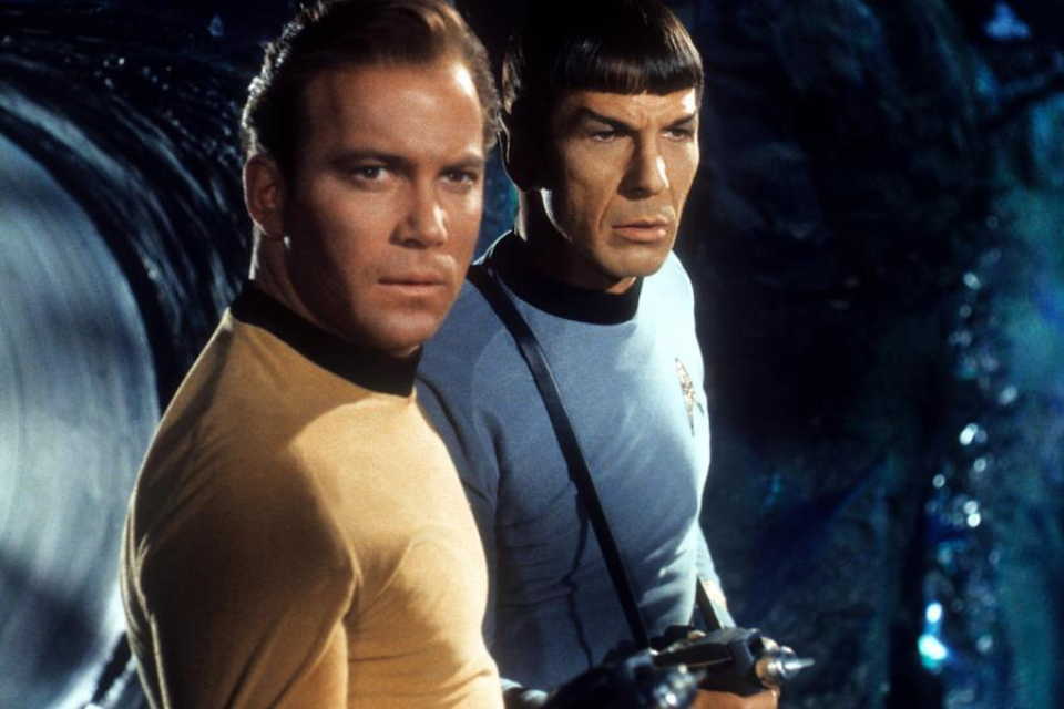 ViacomCBS deverá apostar em Star Trek e Missão: Impossível para streaming