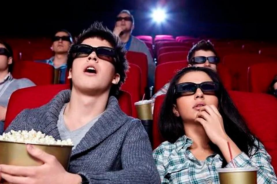 Em tempos de Netflix, jovens são maioria nos cinemas, indica pesquisa