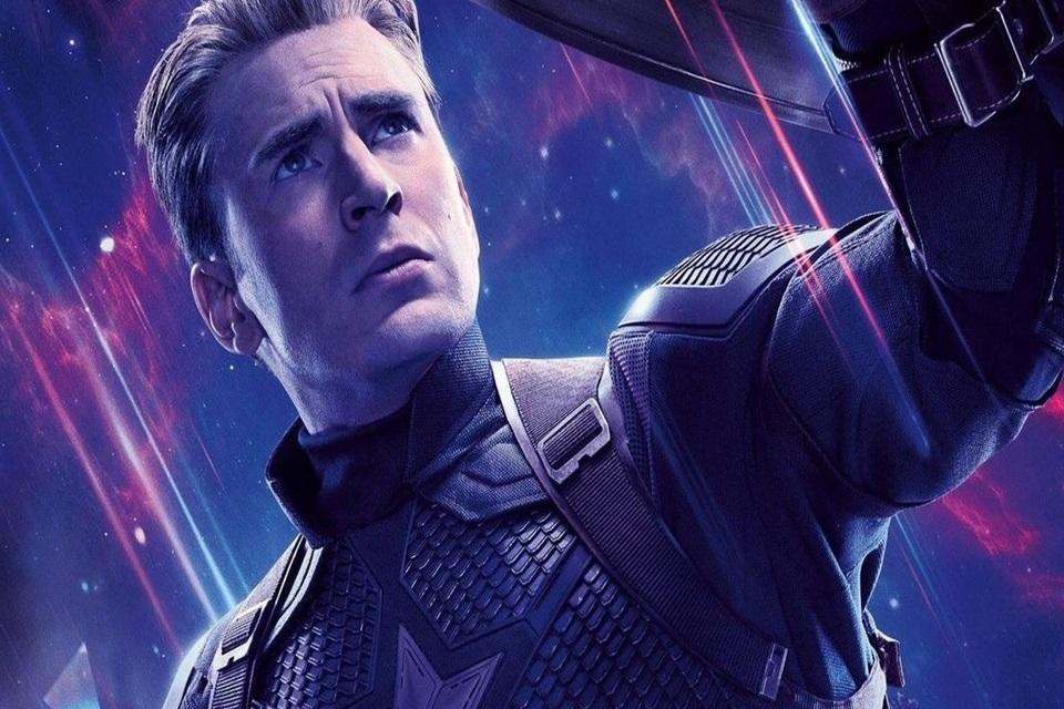 Como foi realizada a luta de Capitão América em Vingadores: Ultimato?