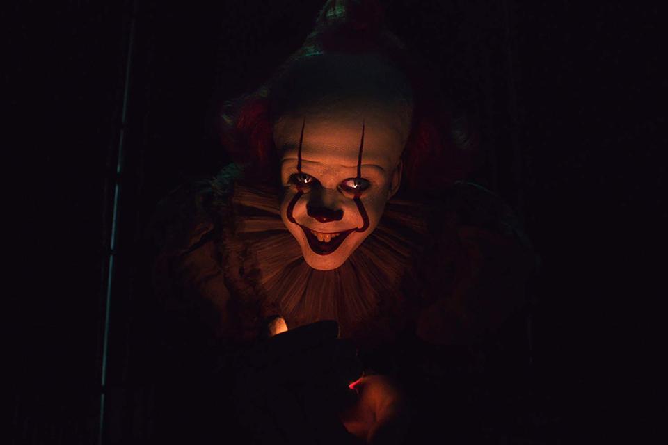It: Capítulo Dois será um dos filmes de terror de maior duração