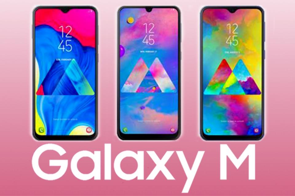 Galaxy M21, M31 e M41 podem ter tido suas especificações vazadas