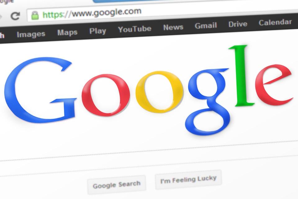 Funcionários do Google dizem não a contrato com alfândega americana