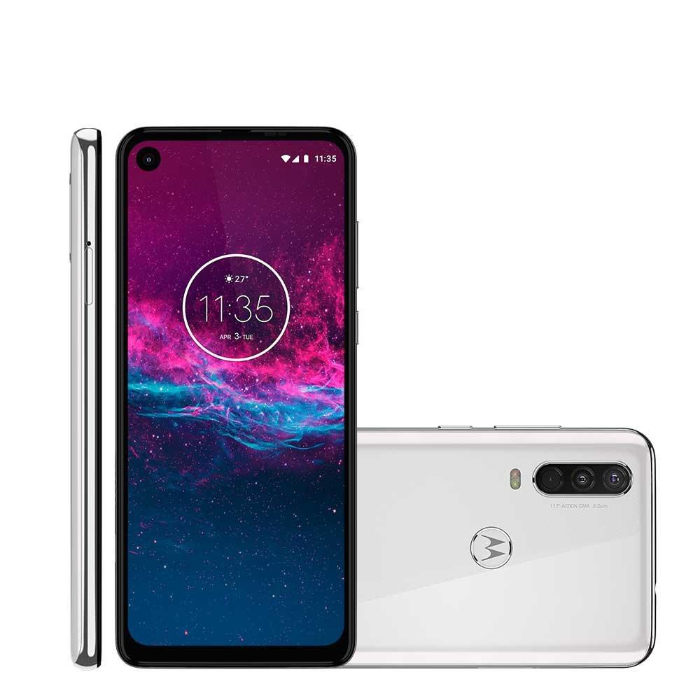 Imagem: Motorola One Action