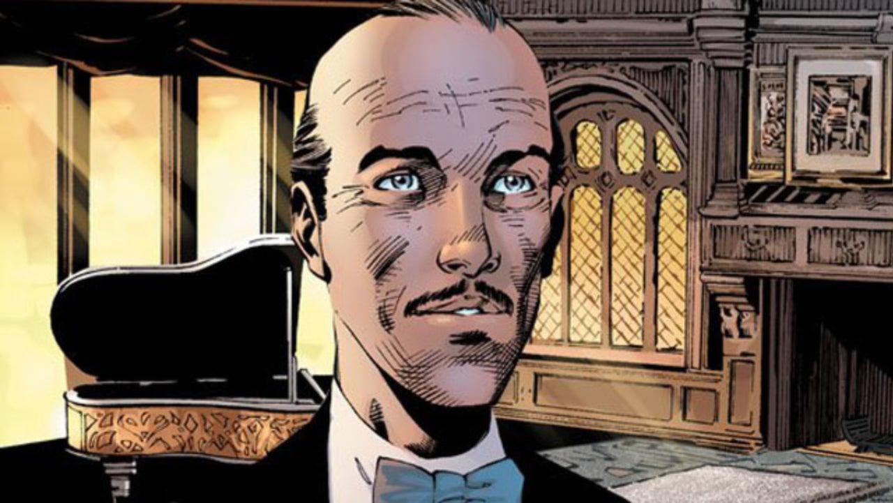 Rumor: ex-James Bond pode interpretar Alfred em The Batman