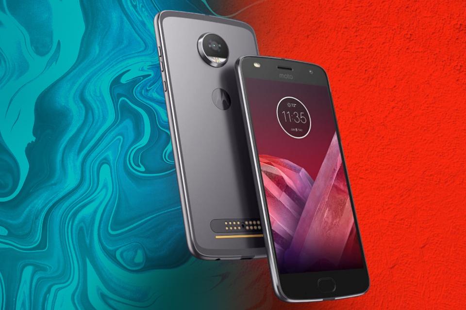 Novo celular da Motorola, possível fim da família Moto Z – Hoje no TecMundo