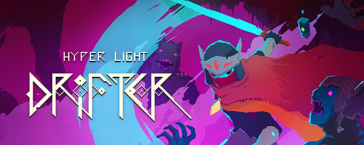 Hyper Light Drifter - Imagem 1 do software