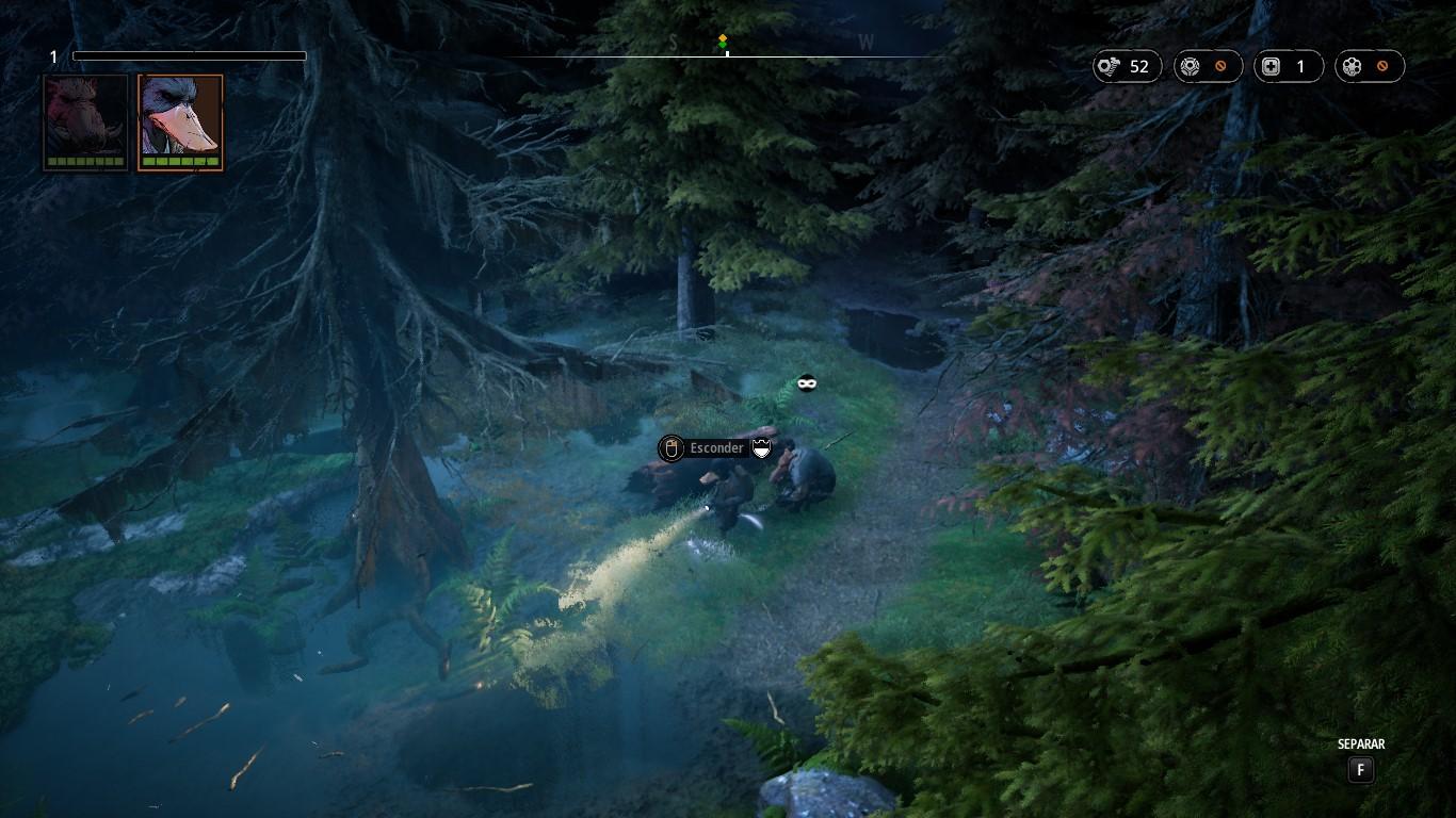 Mutant Year Zero: Road to Eden - Imagem 2 do software