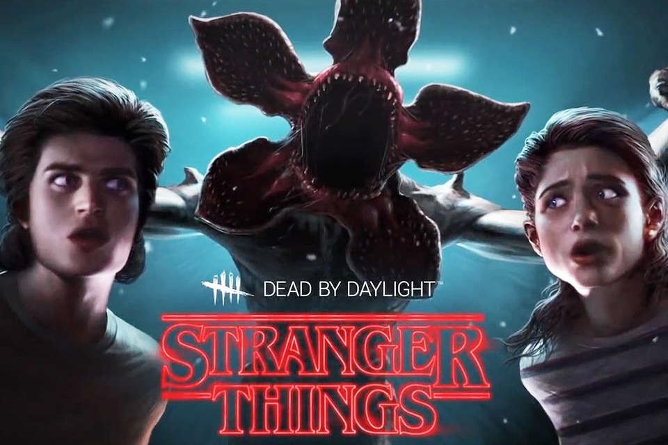 Dead by Daylight: Stranger Things está chegando no game com elenco da série