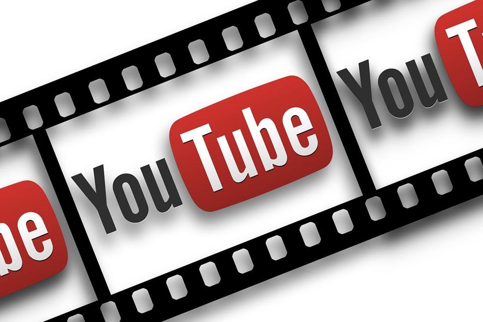 Originais do YouTube serão exibidos de graça após 24 de setembro