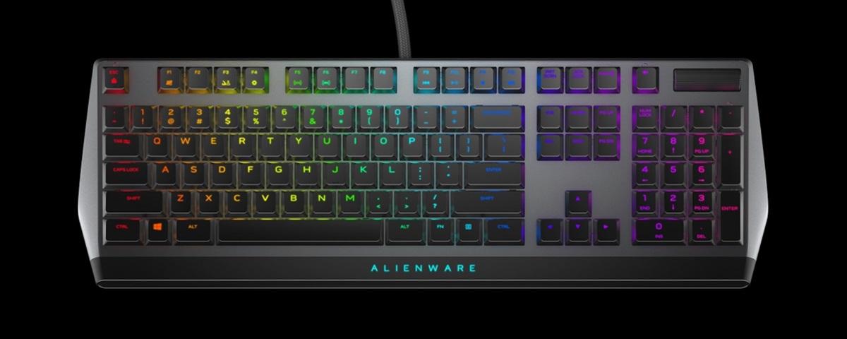 Dell apresenta novos produtos Alienware na Gamescom 2019