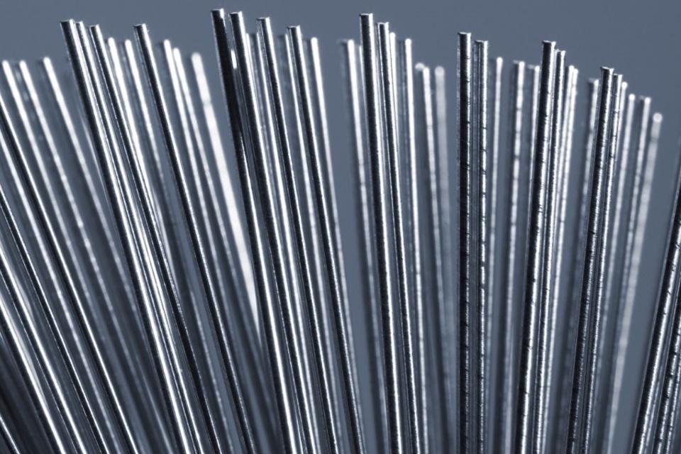 Inovação: cientistas descobrem novo mecanismo para curvar metais