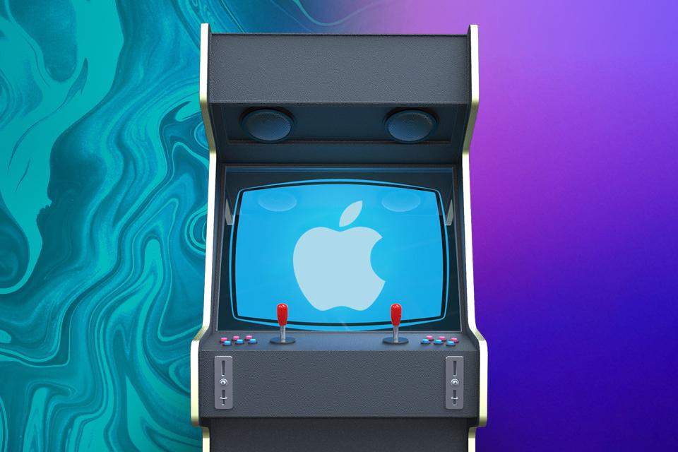 Apple Arcade em teste, bermuda robótica e mais – Hoje no TecMundo