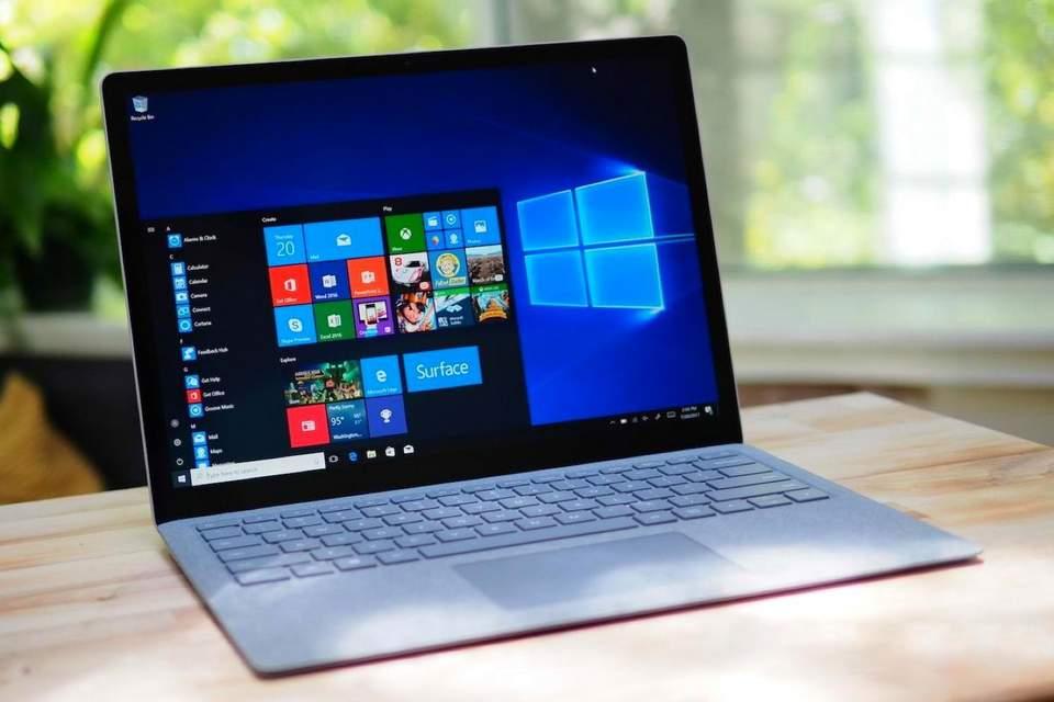 Microsoft conserta bug em dispositivos Windows 10 com navegadores Chromium