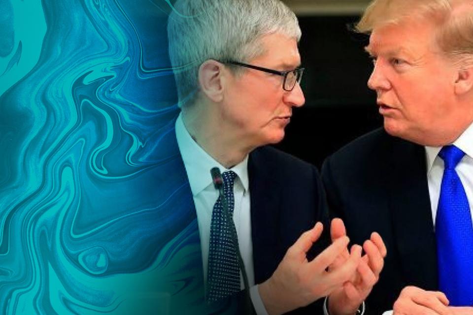 Apple contra guerra comercial, Huawei Mate X turbinado – Hoje no TecMundo